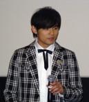 Super-star Jay Chou in Seoul